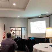 Roadmap Presentation
