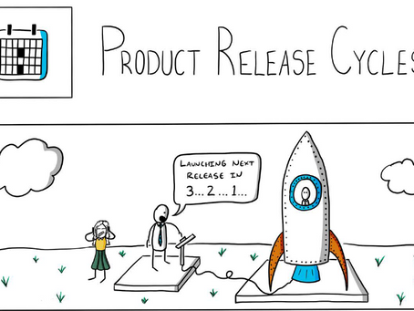 Agile 12 Step - Step Six - Clearly Define Product Release Cycles