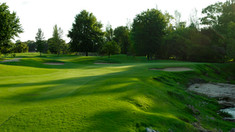 River Club Golf Club