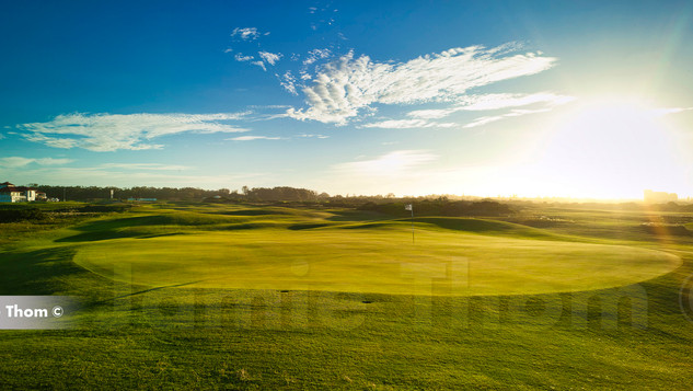 Humewood Golf Club 1st Par 4.jpg