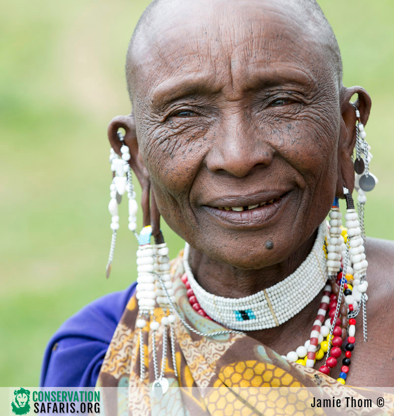 Maasai Ngorongoro Jamie Thom 03