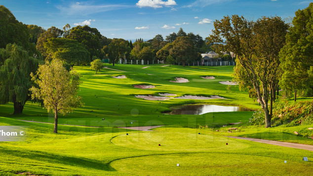 Houghton Golf Club 1st Par 4 a.jpg