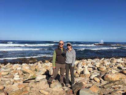A Safari Adventure of a Lifetime