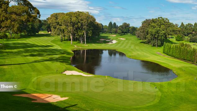 Houghton Golf Club 18th & 17th c.jpg