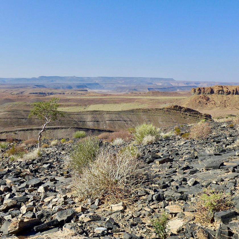 Luxury - Namibia safari