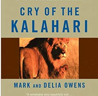 Great Books to Read before your Botswana Safari