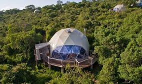 6 Unique & Wonderful Places to stay on Safari