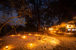 Kwara Camp, Okavango, Botswana