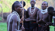 Epic Tanzanian Family Safari Adventure - photo story part 2