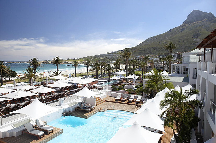 BEACHFRONT TO WINELANDS - 5 Nights