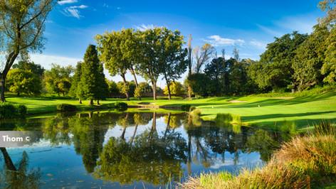 Parkview Golf Club