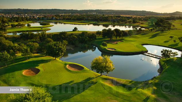 Silver Lakes Golf 10th & 17th