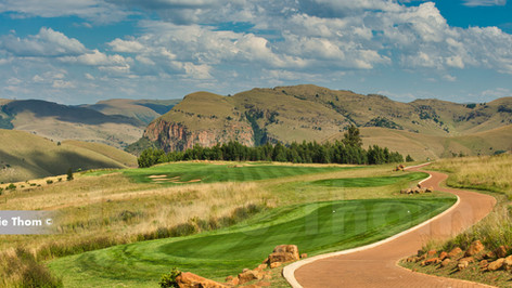 Highland Gate Golf & Trout Estate