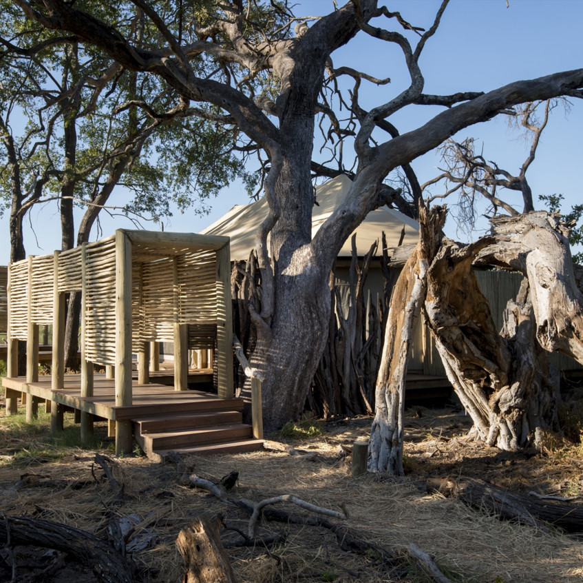 andBeyond-Nxabega-Okavango-Tented-Camp-Tent-Entrance1