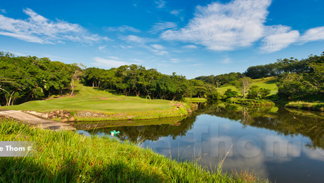 Selborne Golf Estate