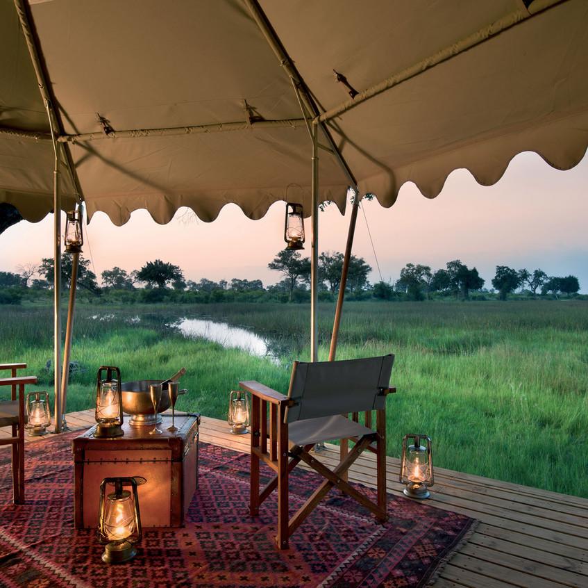 Duba_Expeditions _Camp_Botswana_Safari_3