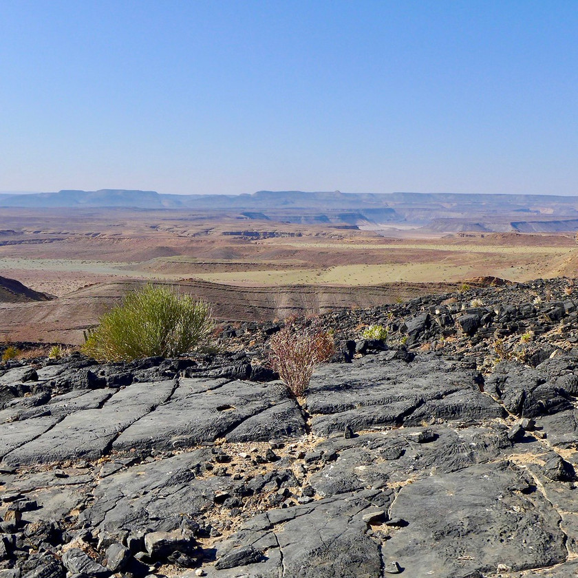 FR Canyon - Namibia safari