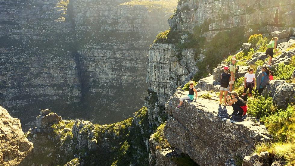 ACTIVE SOUTHERN AFRICA SAFARI - 8nts