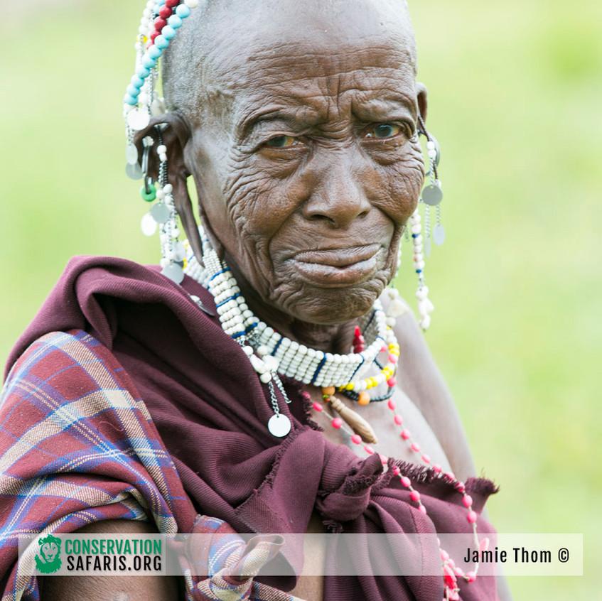 Maasai Ngorongoro Jamie Thom 02