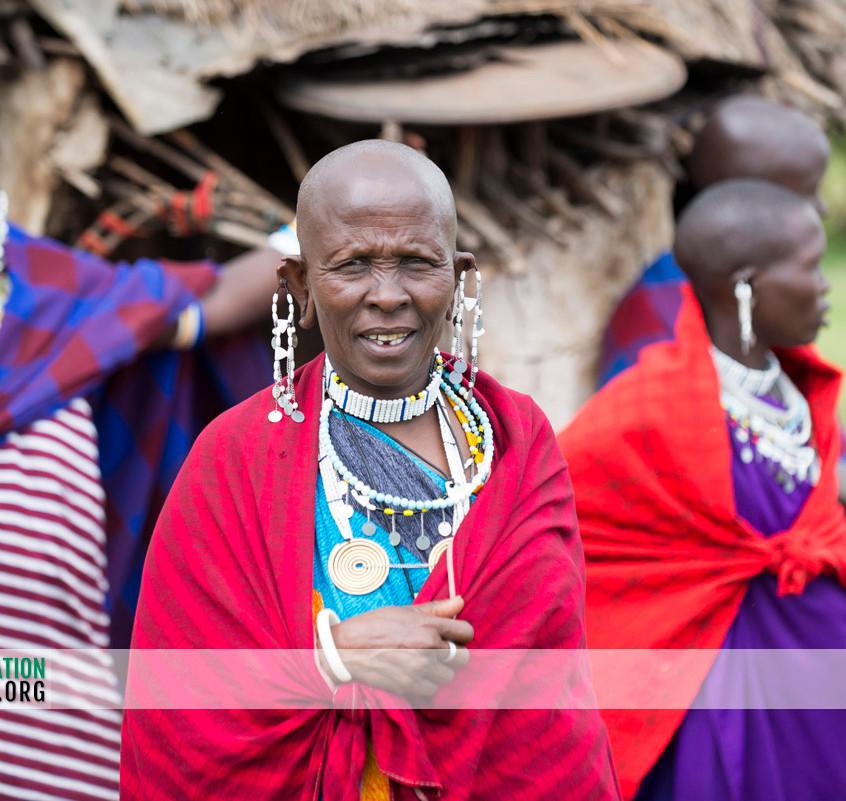 Maasai Ngorongoro Jamie Thom 05