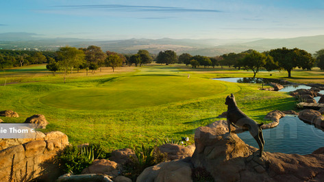 Mbombela Golf Club - Nelspruit