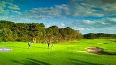 Heritage Golf - Mauritius