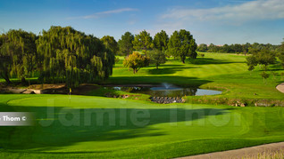 Modderfontein Golf Club 17th Par 4 b_1.j
