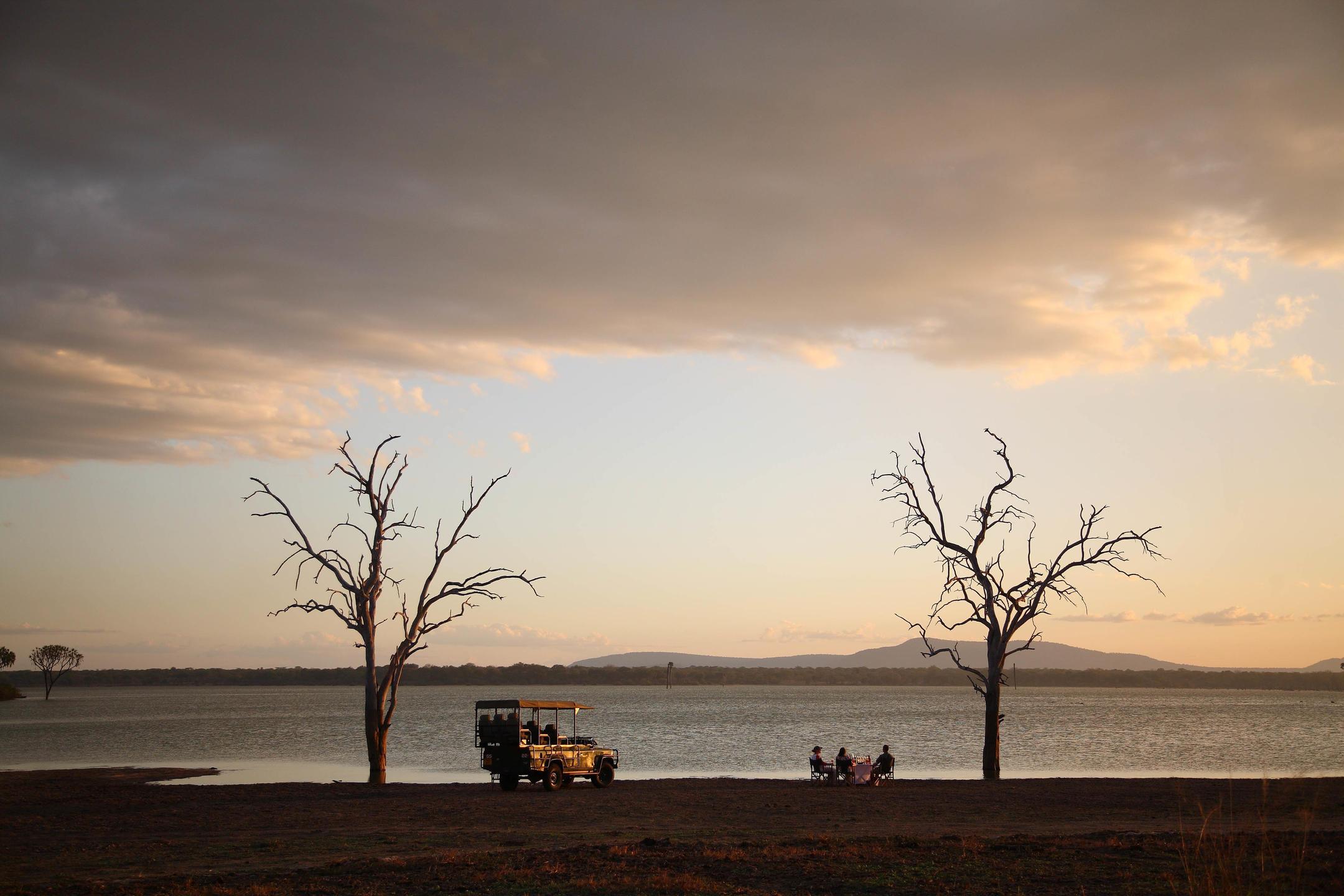 Unique memorable experiences at Siwandu.