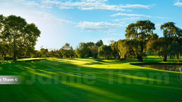 Bryanston Country Club 11th Par 3.jpg