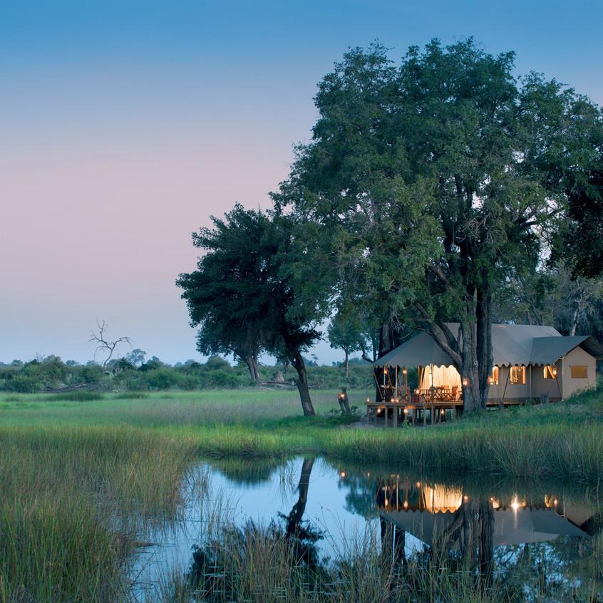 Duba_Expeditions _Camp_Botswana_Safari_1