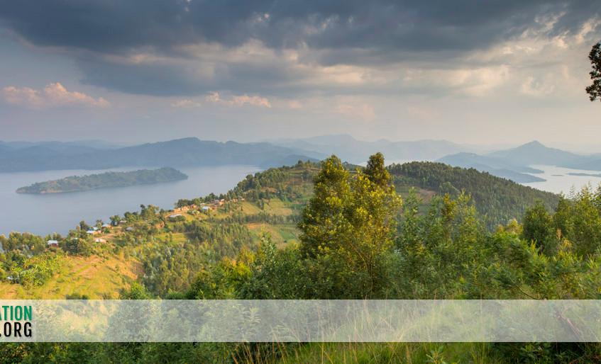 Rwanda landscapes 3
