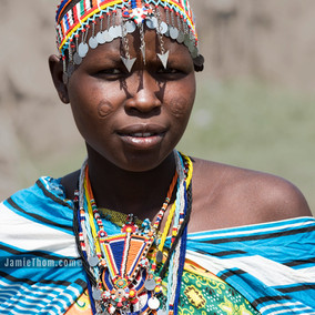 CULTURAL SAFARIS - learn more about traditions and customs from tribes in Africa.