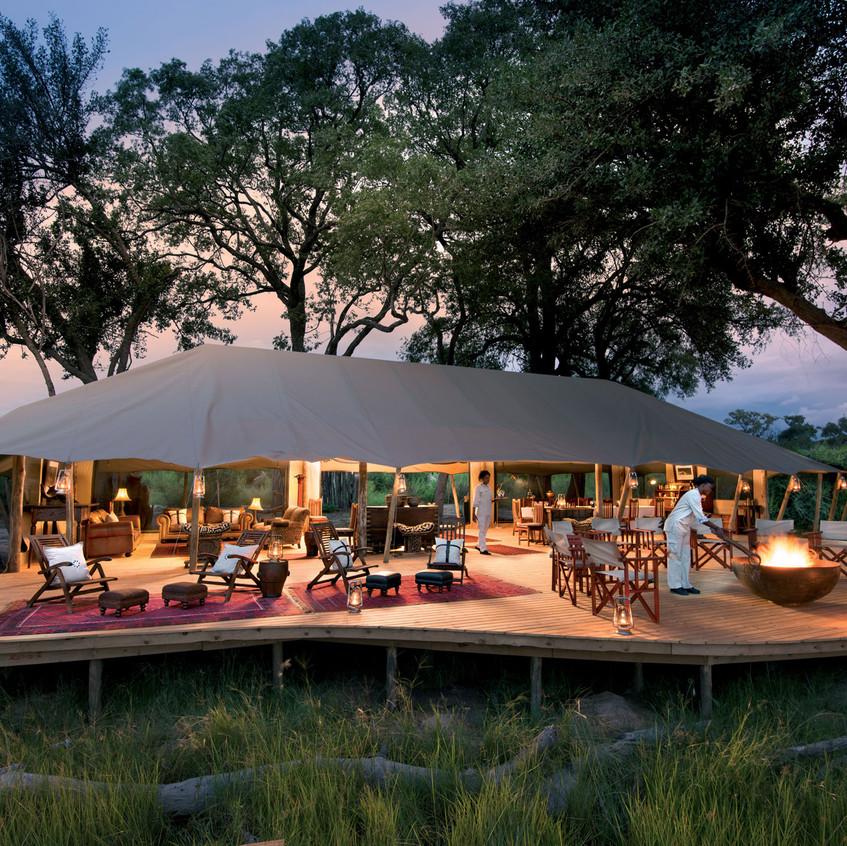 Duba_Expeditions _Camp_Botswana_Safari_4