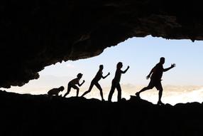 The Great Family Safari Adventure