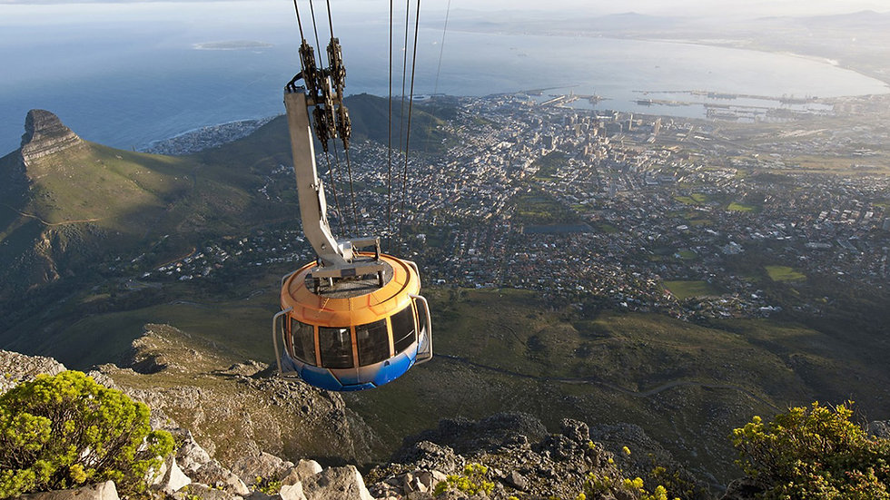 MY CAPE TOWN - 5nts