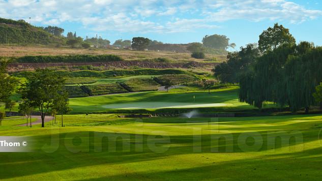Modderfontein Golf Club 17th Par 4 a_1.j