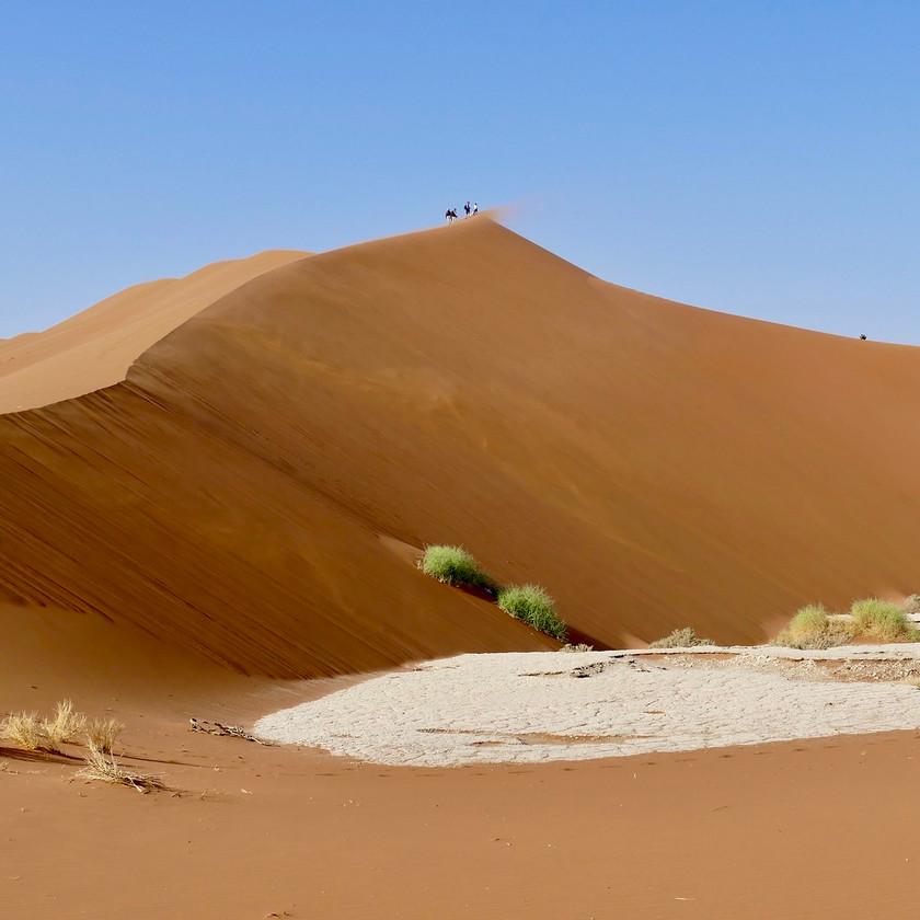 Deadvlei - Namibia safari