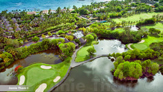 Belle Mare Plage, Legend - Mauritius