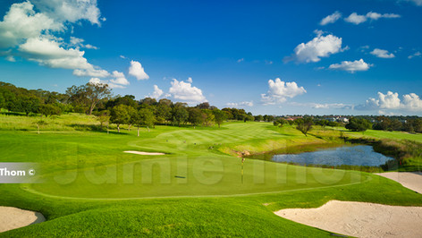 Country Club Johannesburg Rocklands