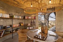 Jabali Ridge Library