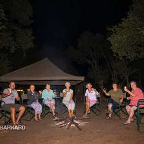 Botswana - Small Group Journey Safari