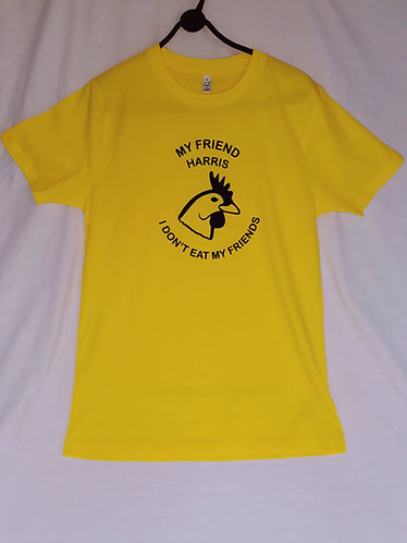 GVS Adults Friends T-shirt