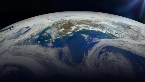 Part 1: Introduction to Climate Emergency: Feedback Loops