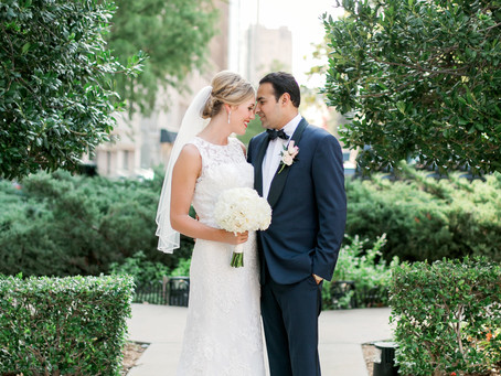 "Wedding Wednesday: A ""Reel""y Good Time"