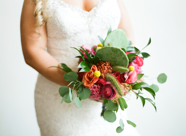 Beaver-Tail-Cactus-Bridal-Bouquet