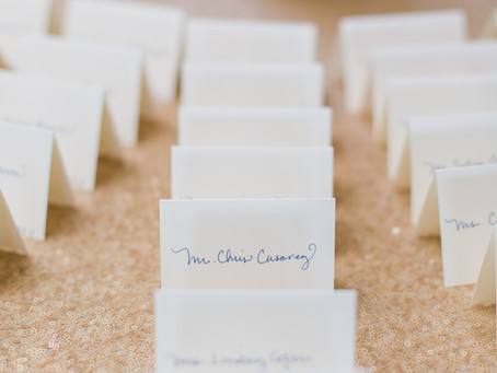 10 Reasons Why You Need An Expert Month-Of Wedding Coordinator
