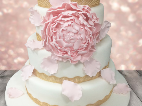 What is fondant and why should you choose it for your cake