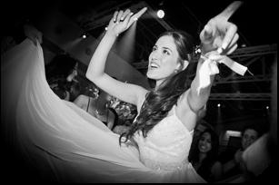 צילום אמנותי לחתונה