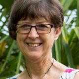 Christine Gillespie psychotherapist