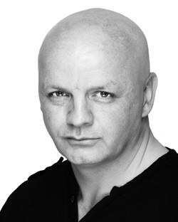 George McCluskey